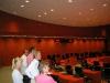 Großer Sitzungssaal Kanzleramt