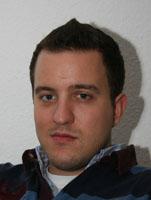 Sandro C.H. Borggreve